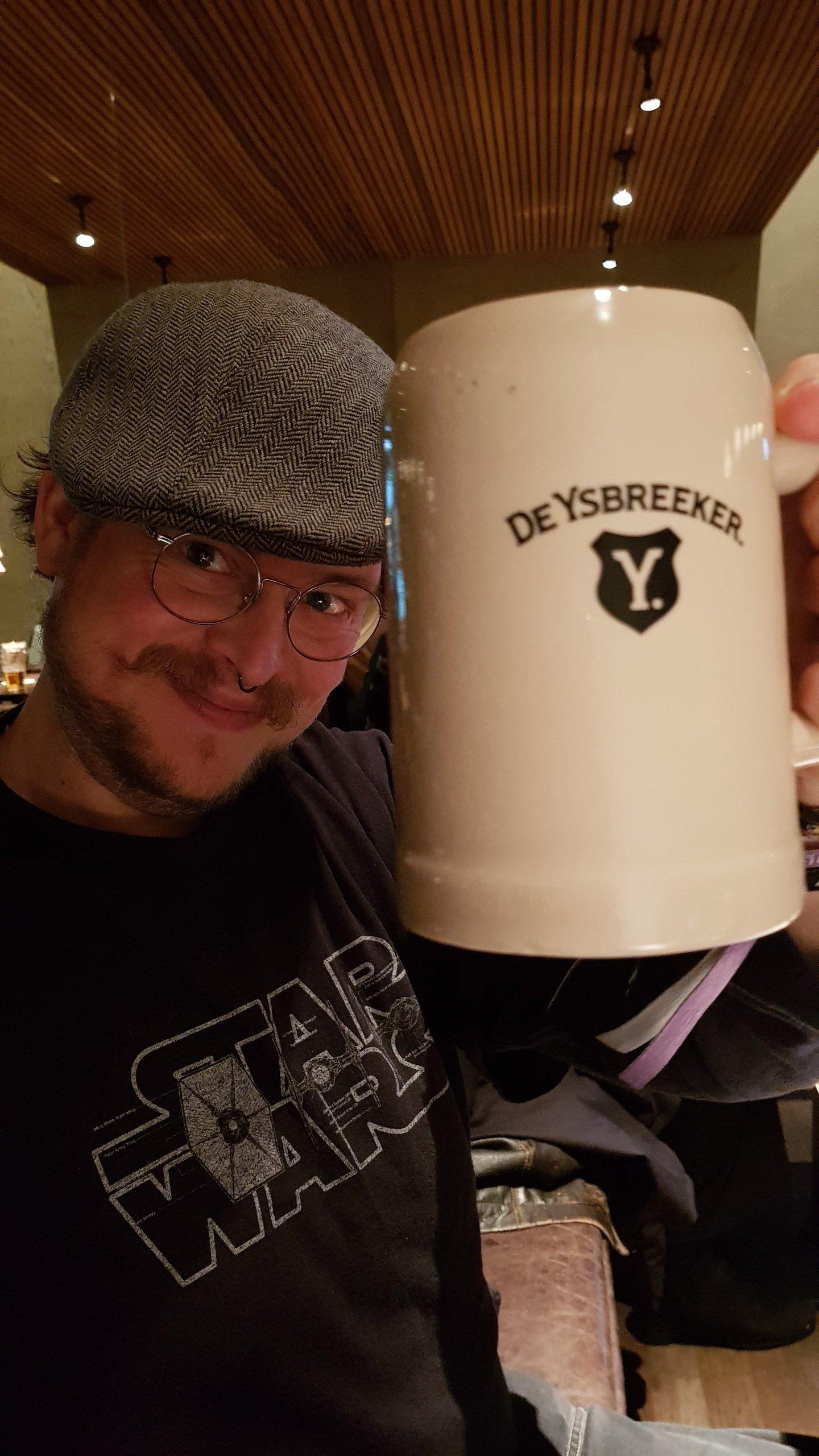 Foto van SlimmeFik vs De Ysbreeker