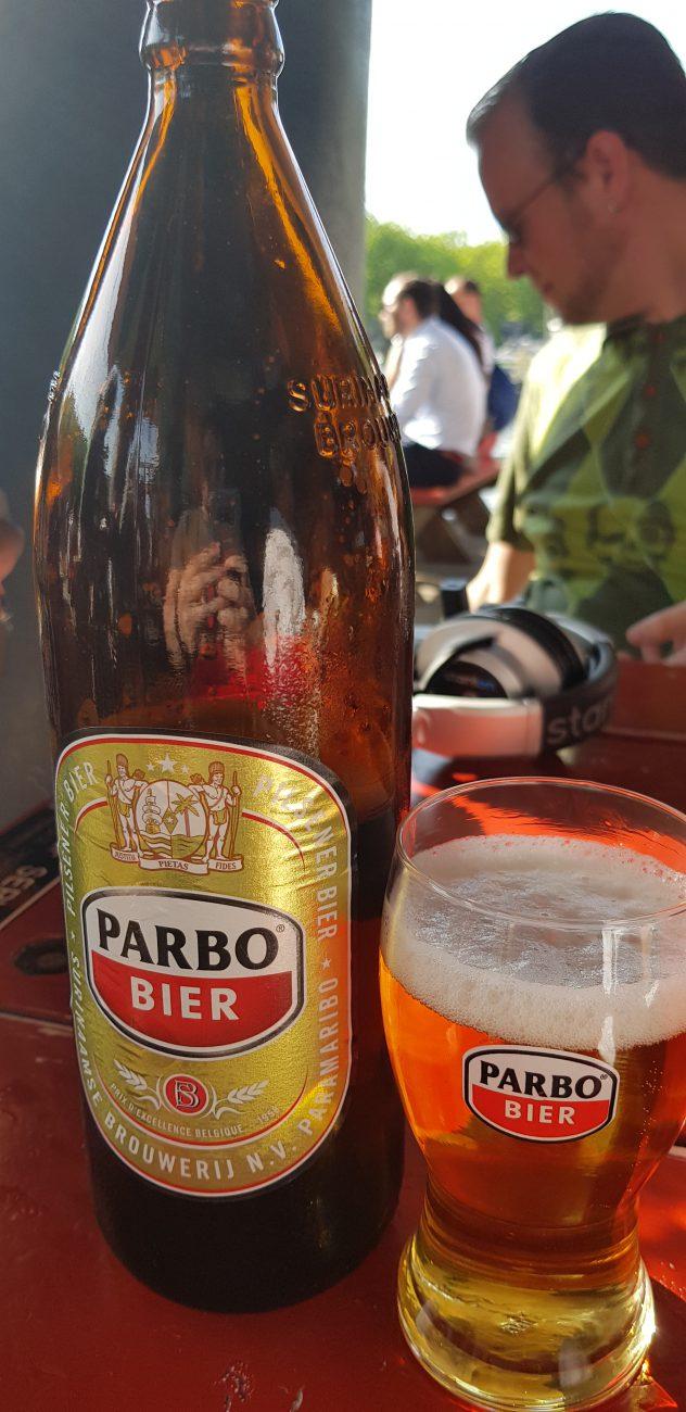 Foto van Surinaams Bier | Parbo Bier