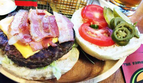 Famous Burger | De Beroemde BurgerBoys