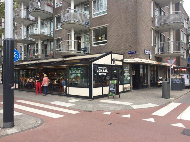 foto van Lokaal Amsterdam