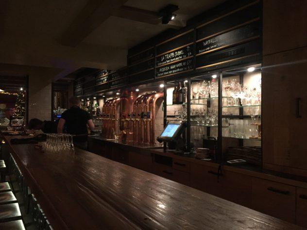 De Bekeerde Suster | Bar