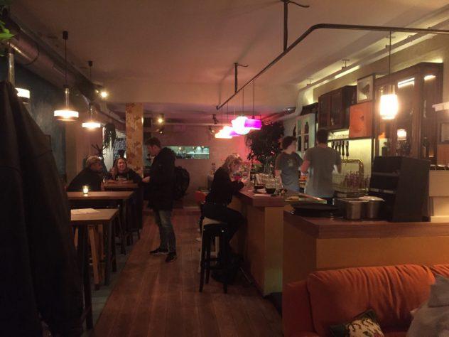 Foto bar Lagunitas Tapkabinet