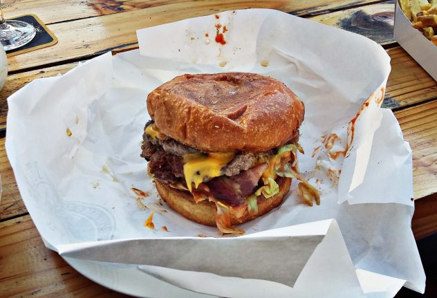foto van ROYALE WITH CHEESE @Rotisserie